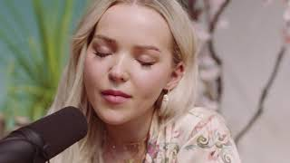 Dove Cameron - Slow Burn (Kacey Musgraves Cover)
