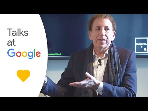 """Dean Ornish: """"Transforming Lives and Healthcare""""   Talks at Google Mp3"""