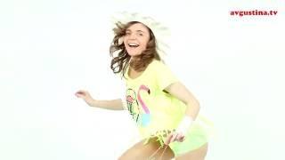 Avgustina - Piu Piu HD. On her way to platinum album. Long-awaited premiere of magnificent Avgustina