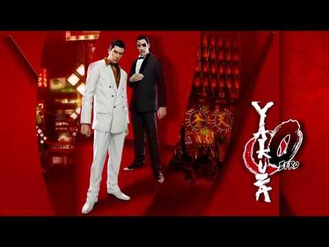 Yakuza 0 OST – 55 interspace garden