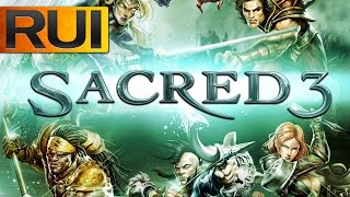 Sacred 3 Gameplay Impressions