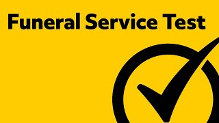 Funeral Service Test Methods of Embalming