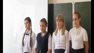 Алексеева школа80 Кемерово