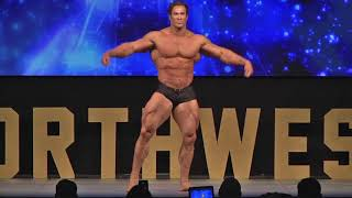 2019 NPC Northwest Championships Mike O'Hearn Guest Performance