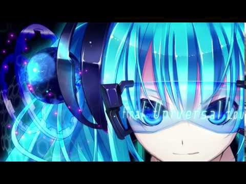 Nightcore - I'm your Little Butterfly ♪