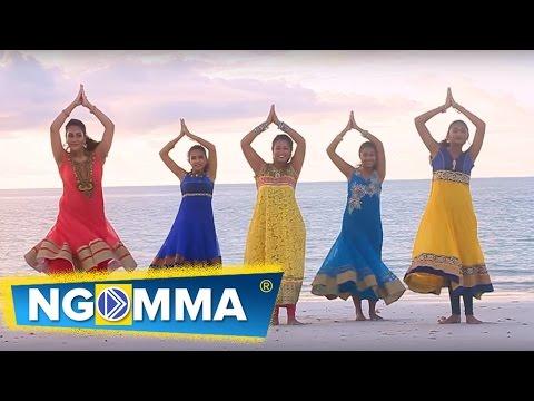 Papa Dennis -  MAYAYA Indian Family Dance
