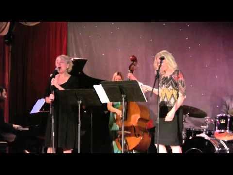 Becky Kilgore & Nicki Parrott- Better Than Anything