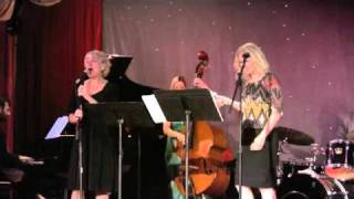 Becky Kilgore & Nicki Parrott- Better Than Anything