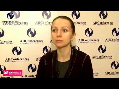 Ольга Молина, AstraZeneca, интервью