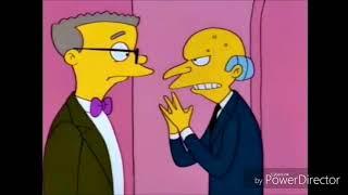 Los Simpson mejores frases y momentos del señor burns