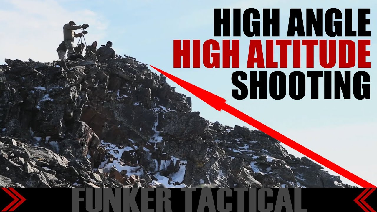 Snipers & Precision Rifle Shooters | Going the Extra Mile