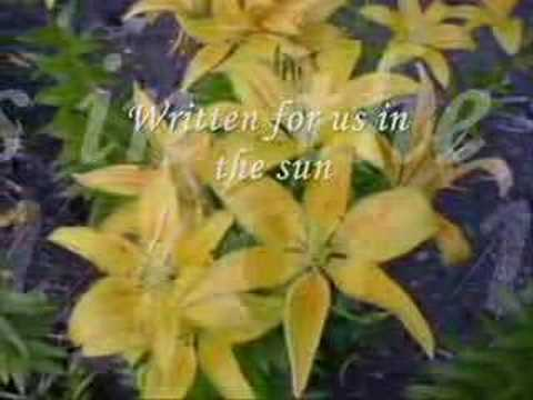 Wedding Song - This is the Day