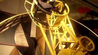 Planetario Alfa, Streme Bikes 360