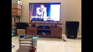 Loa Bose 301 seris 3 hàng Mỹ xịn dùng karaoke cho phòng 20m2 quá phê luôn : 0978562111 - 0376591666