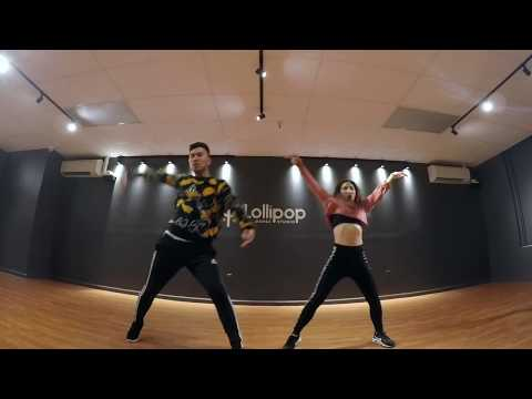 [LOLLIPOP DANCE STUDIO] Taylor Swift-Look What You Made Me Do | ADV Jazz Funk