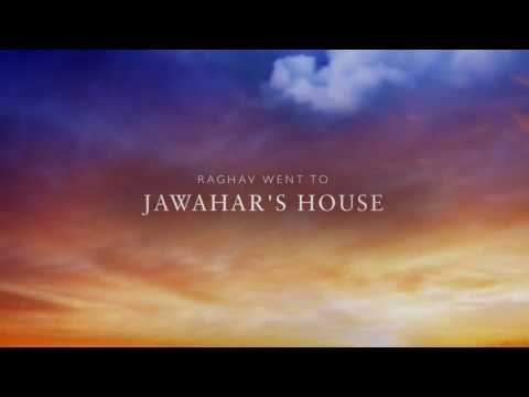 Jawahar and Raghav and friendship Trailer