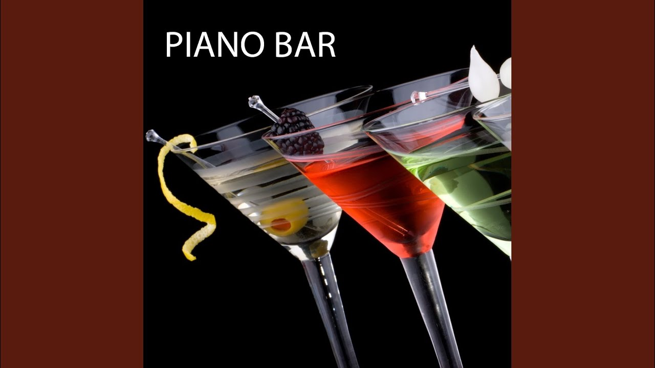 Cocktail - Relaxation Piano Music