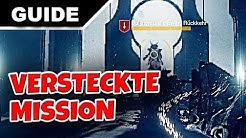 Destiny 2 Forsaken ► Der zerbrochene Thron KOMPLETTER GUIDE