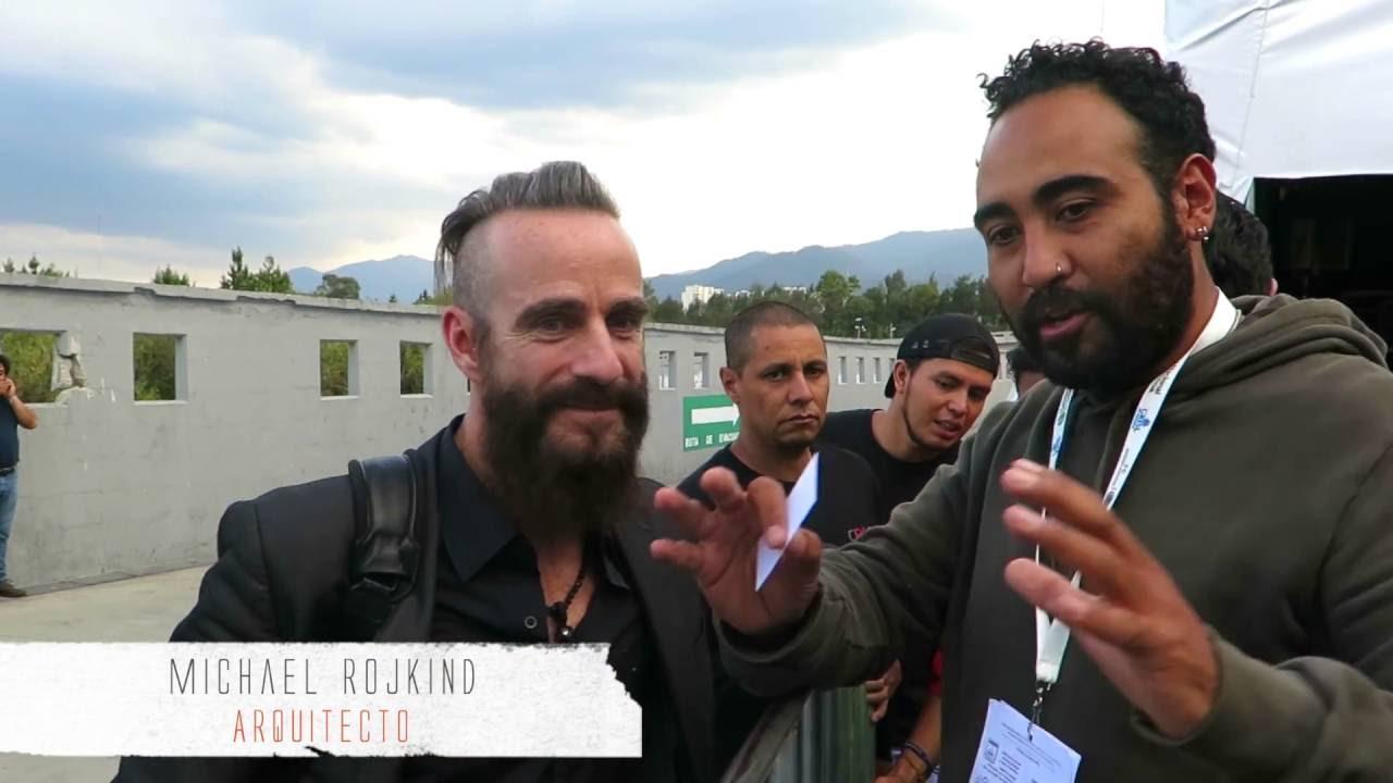 entrevista al arquitecto michael rojkind por richard in