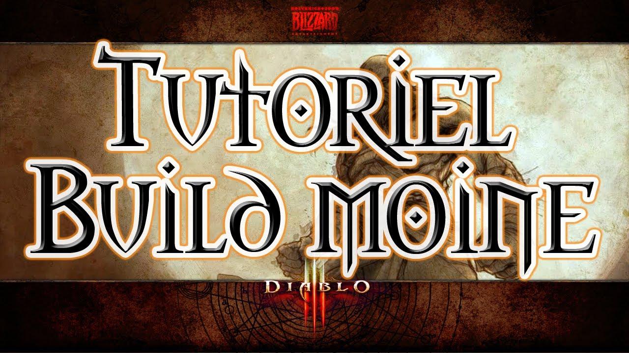 Diablo  Build Fr