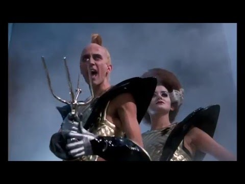 'Wild And Untamed Thing' | The Rocky Horror Picture Show