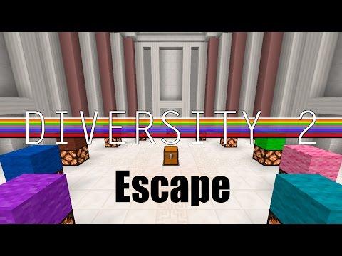 Diversity 2 - Escape