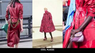 FORMAL ZONE SS21- Fashion Trend Forecasting - Concorso della Creatività