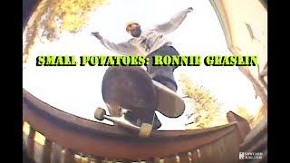 LOWCARD Small Potatoes: Ronnie Geaslin