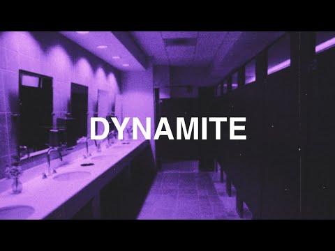 bts-dynamite-but-your-in-the-bathroom-during-a-disco-party