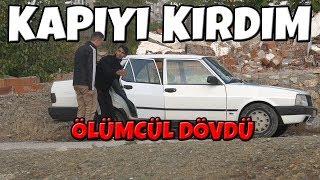 KEKOLARA TİKİM VAR ŞAKASI 3 - ( KELEBEKLE DALDI! )