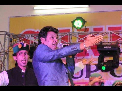 kuldeep Sharma live show at Pangna Karsog (Himachal Pradesh LIVE)