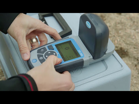 The DR 900 Complete Overview
