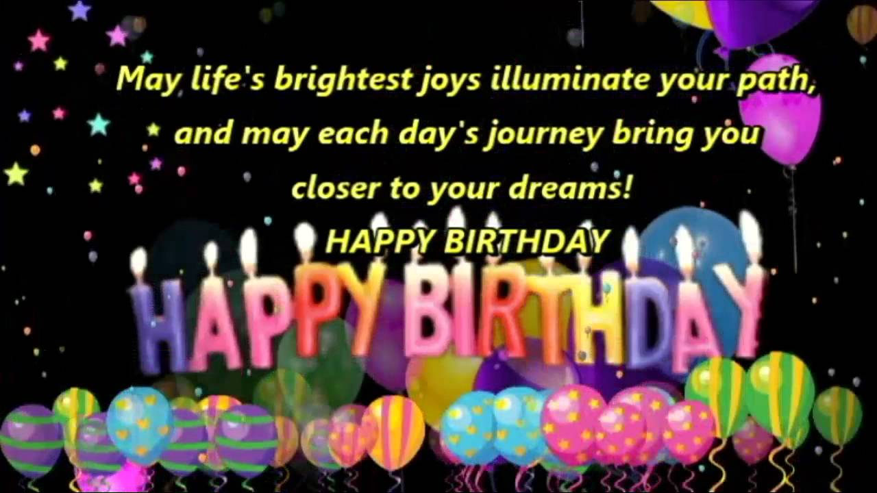 How To Wish Happy Birthday Girlfriend On Whatsapp Wishes Greetings Quotes Sms