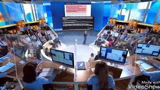 Смотреть видео О реакции России на закон Украины о Крыме #времяпокажет от 22.10.18 онлайн