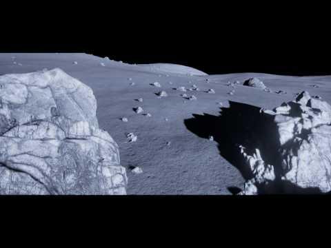 Peak of Eternal Light Concept Video