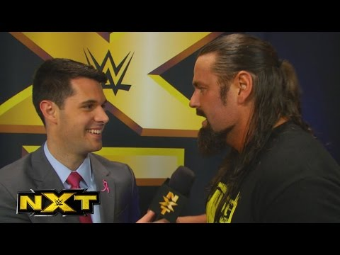 Storm rising in NXT?: WWE.com Exclusive, Oct. 21, 2015