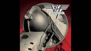 Van Halen Blood and fire full song
