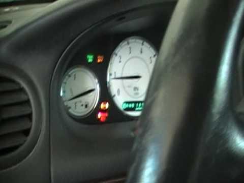 Chrysler 300m problems**READ DESCRIPTION** - YouTube
