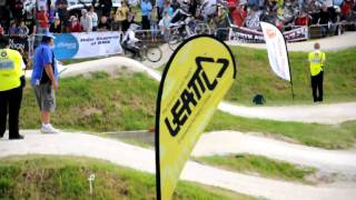 NZ BMX Nationals 2011 40-44 Cruiser Final