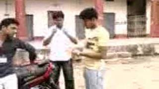 Alok showing the college.mp4