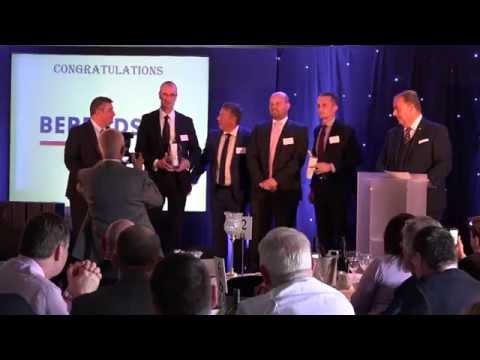 2015 LADAs - Laundry and Dry Cleaning Awards