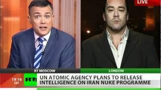 Loose Cannon: Will Israel attack Iran?