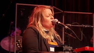 Emily Gimble - Jackie (Live on eTown)