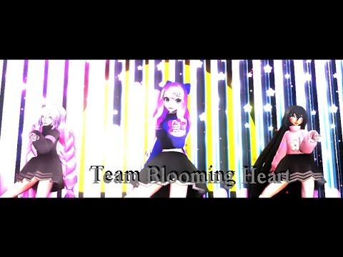 ||MMDxOC|| Say So || Team Blooming Heart ||