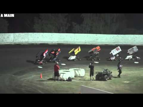 Cycleland Speedway - Open Highlights 6/20/15