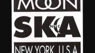 Skinnerbox - Nex finga (moon ska records - 1997)