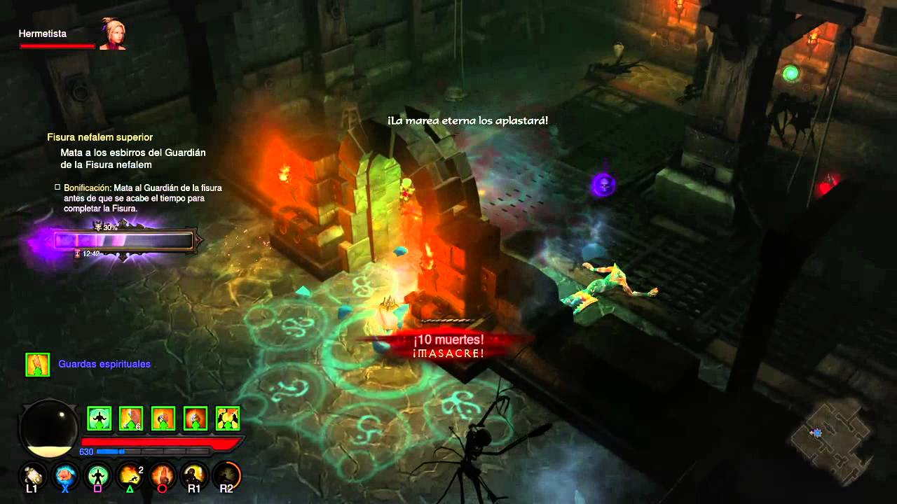 Image Result For Diablo Broken Promises Build