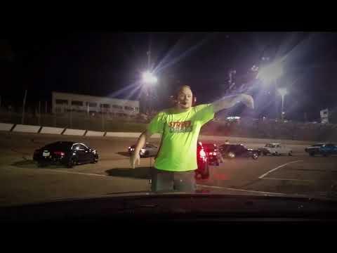 Madison International Speedway. Mazdaspeed Smackdown. 2017