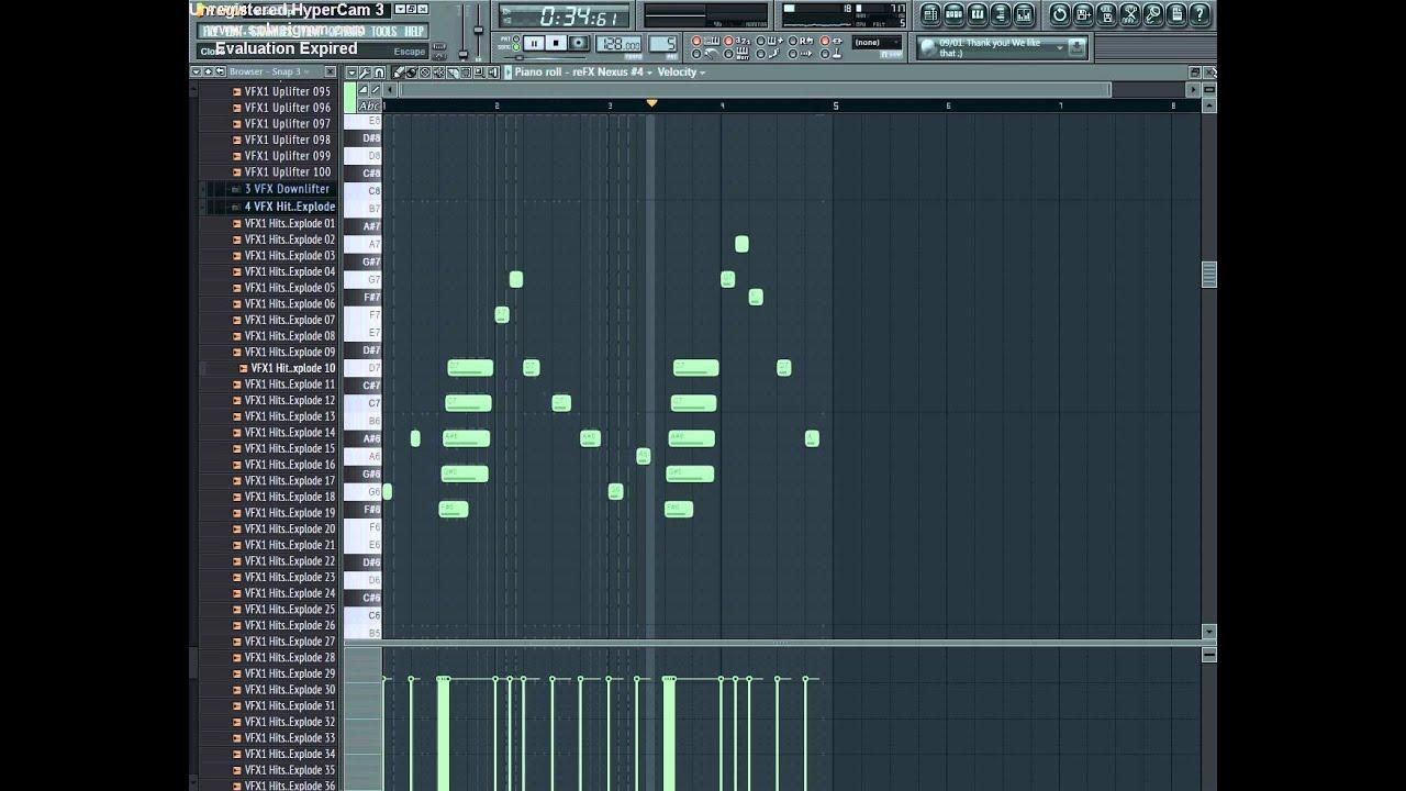 how to make fl studio 20 look like 12