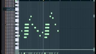 �������� ���� Martin Garrix - Wizard ( Fl Studio Remake + FLP Download ) ������